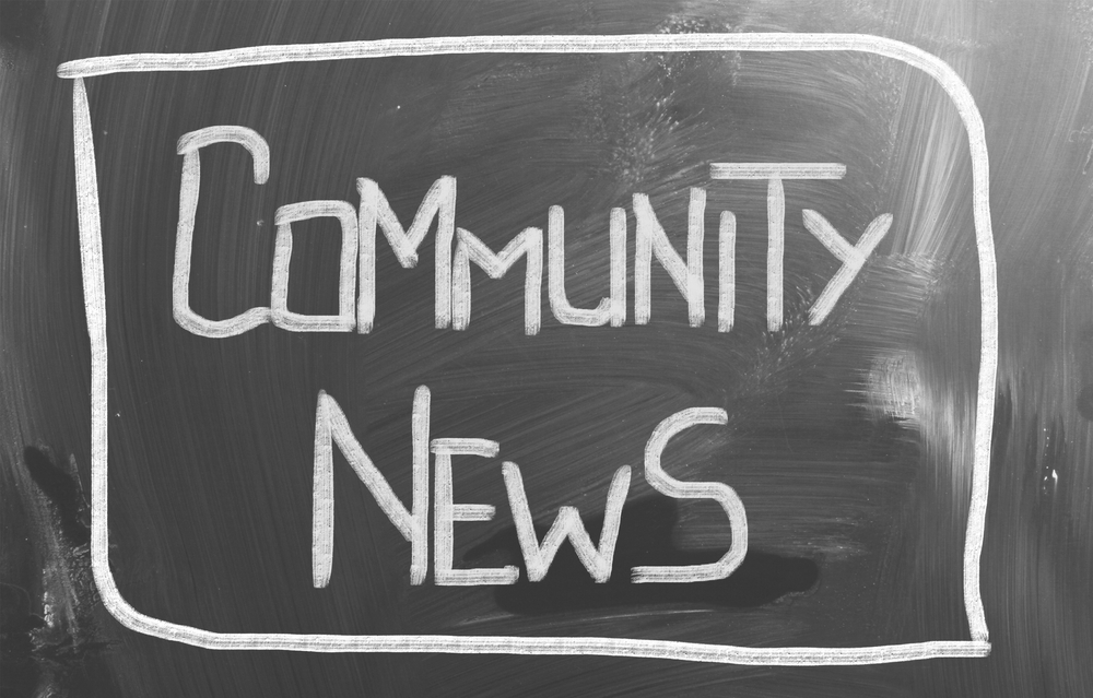 Windy Creek Community News